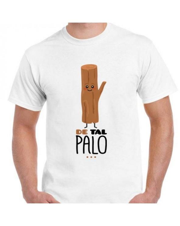 "Camiseta ""Una Corono para Papa"""