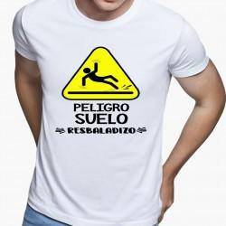 """Camiseta """"Papa desde.."""""""