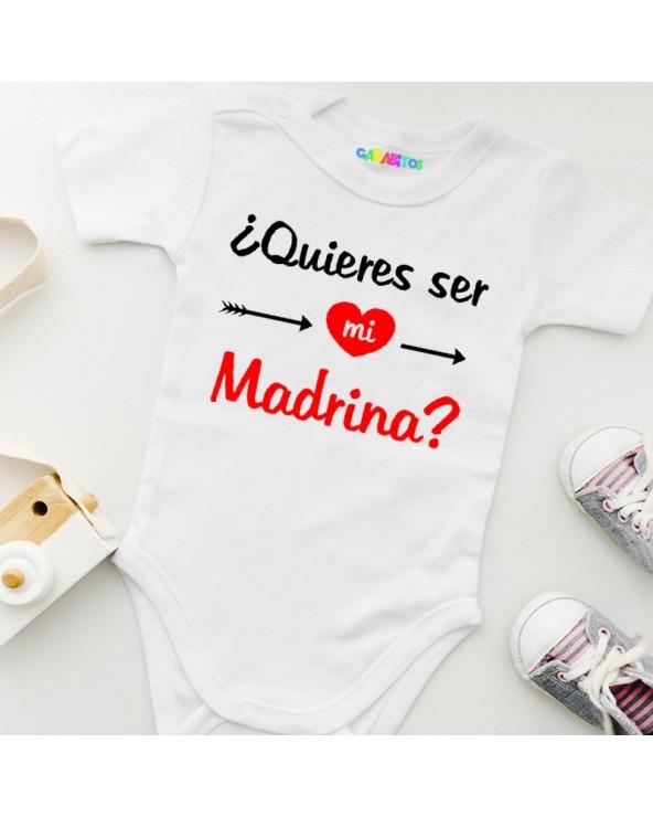 Body Quieres ser mi Madrina?