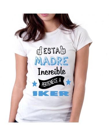 """Camiseta Blanca """"No prohiban mas cosas"""""""