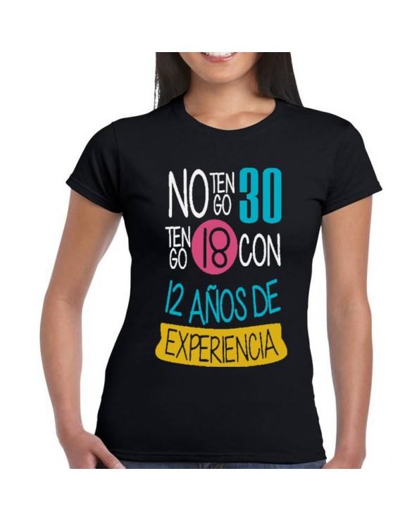 """Camiseta """"Gran reserva"""" Nombre"""