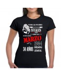 "Camiseta ""Gran reserva"" Abuelo"