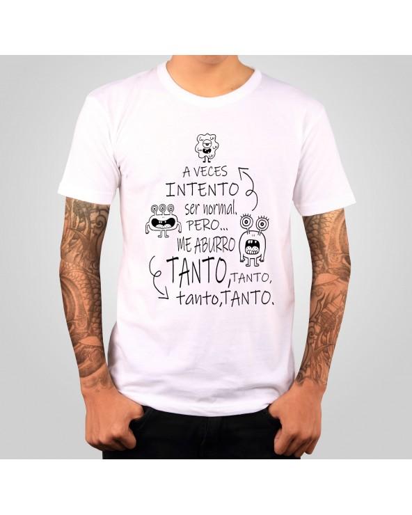 Camiseta Divertida Mod. Me...