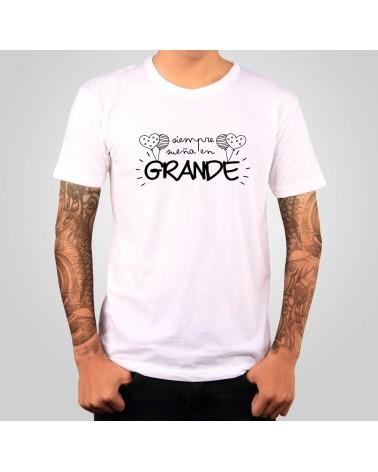 "Camiseta ""Regalo Mamá"""