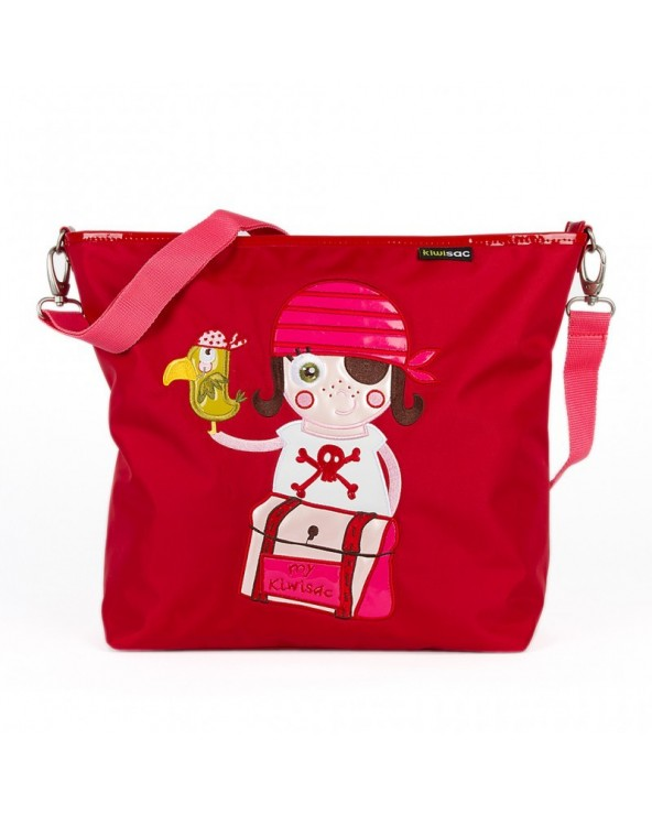Bolso silla paseo Pirates Girl