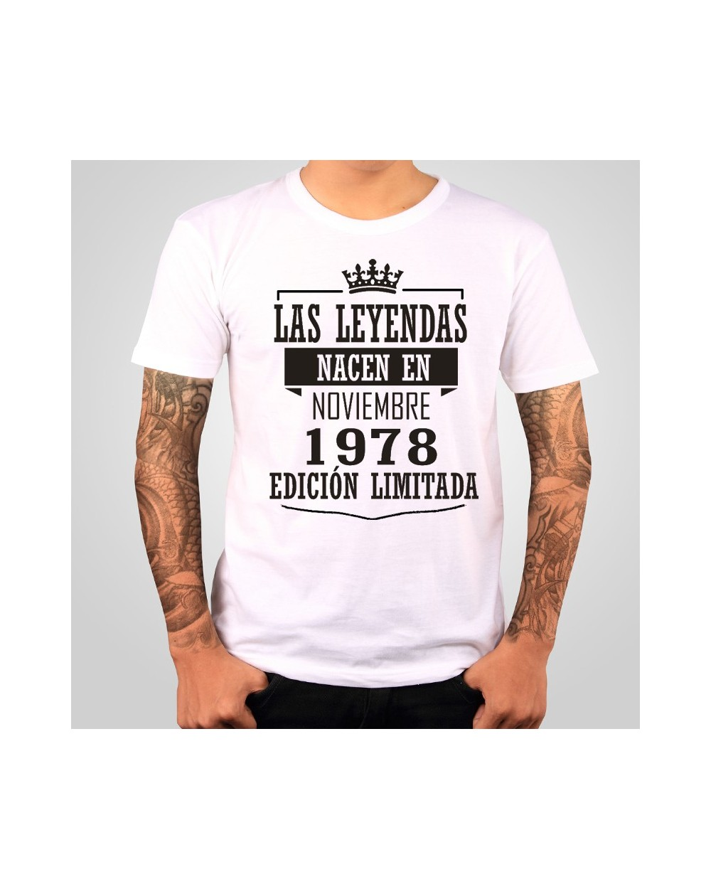"Camiseta ""100% Papa"""