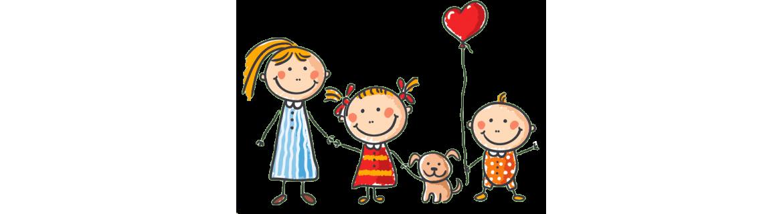 Mama y yo iguales - Ropa personalizada para madres e hijos